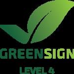 greensign level4